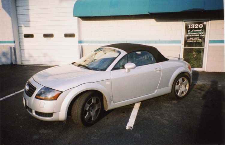 auditt-convertible