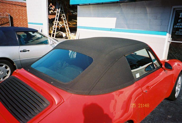 porsche-convertible